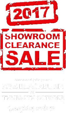 XYZ Blackburn Open Day