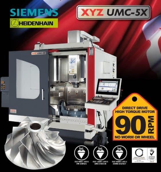 UMC-5X