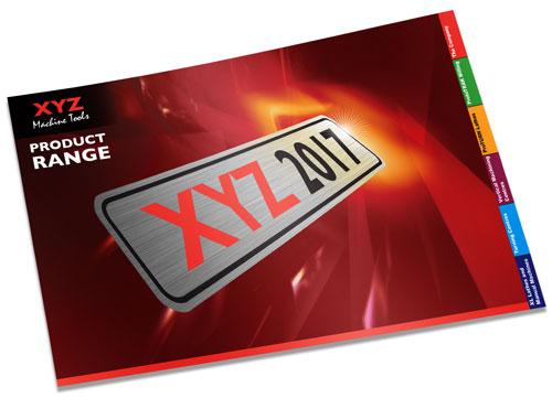 XYZ Brochure