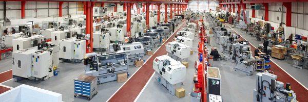 XYZ Machines Tools Stock